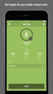 Streaks App