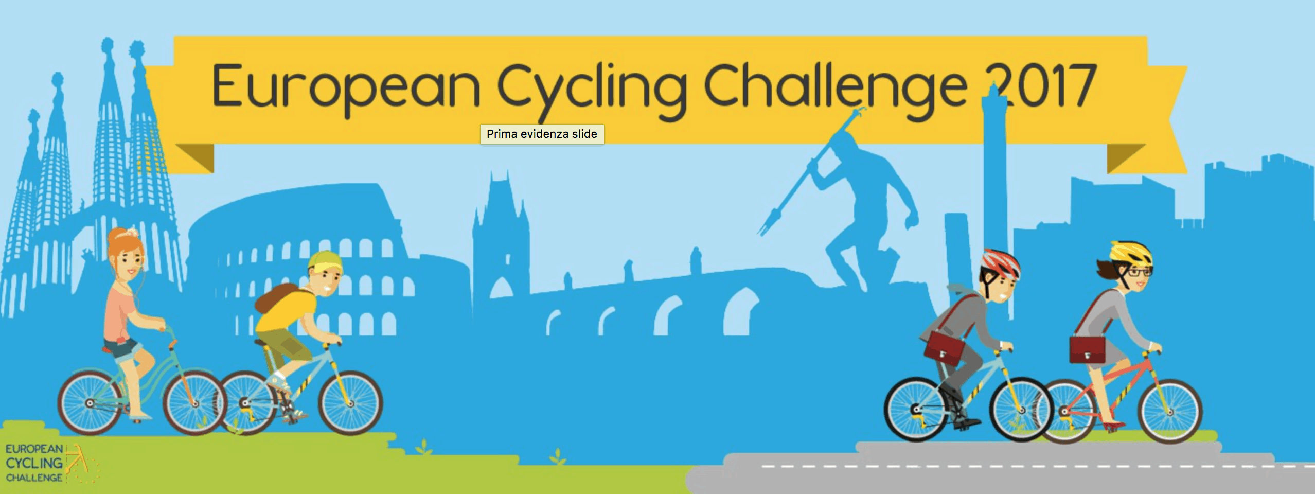 European Cycling Challenge